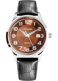 <b>Наручные часы Adriatica</b>. Выгодные цены – купить в Bestwatch.ru