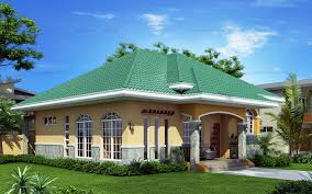 Marcela   Elevated Bungalow House Plan  PHP    S    Pinoy    Marcela   Elevated Bungalow House Plan  PHP    S    Pinoy House Plans