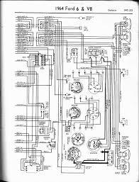 ford galaxie wiring diagram wiring diagrams 1962 galaxie 500 wiring diagram exles and