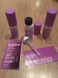 Minoxidil Rogaine 2% женский <b>лосьон для роста</b> волос ...