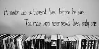 Book Reader Quotes. QuotesGram via Relatably.com