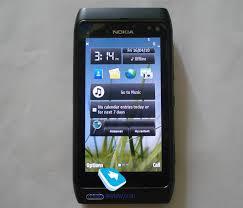 برنامج Nokia Tester لمعرفة شاشة
