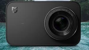 <b>Xiaomi Mi</b> Action Camera 4K - качественная и недорогая экшн ...