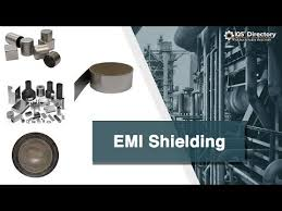 EMI <b>Shielding</b> Manufacturers Suppliers   IQS Directory