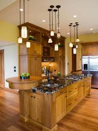 Craftsman Kitchen Lighting