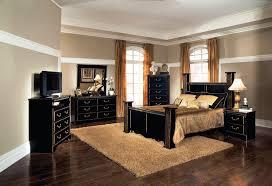 bedroom incredible black gloss queen poster bedroom furniture set for men with light brown bedspread and black bedroom furniture set