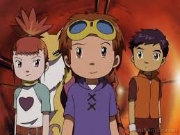 Image result for digimon tamers screenshots