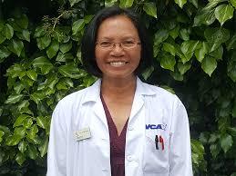 Dr. <b>Alisa</b> Shen | VCA Crocker Animal Hospital