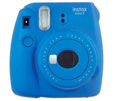 <b>Фотоаппарат Veila</b> Blue - Чижик