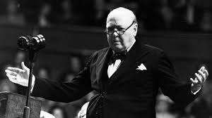 Quotes Falsely Attributed to Winston Churchill