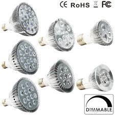 Dimmable Led Bulb Par38 Par30 Par20 85-240V 9W 10W 14W 18W ...