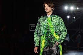 Fumito Ganryu's wearable, <b>stylish</b> designs stand out at Men's ...