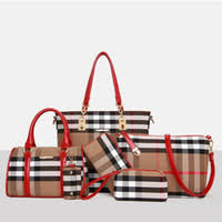 Wholesale <b>6pcs Women Bag</b>