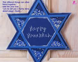 Hanukkah Quotes and Sayings with Wishes Cards | Poetry