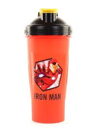 <b>Шейкер IRONTRUE Marvel 700ml</b> Iron Man: купить за 415 руб ...