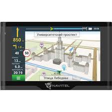 Купить <b>навигатор Navitel N500 Magnetic</b> в интернет магазине ...