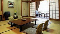solid wood thick dining room table