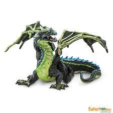 Фигурка Safari Ltd <b>Дракон</b> тумана, 10154   Safari ltd   Фигурки ...