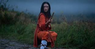 How '<b>Kung Fu</b>' Strives to Improve Asian Representation on TV | Time