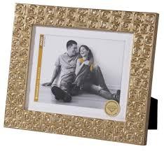 <b>Рамка для фотографий</b> Gold, золотистая (артикул Z9543 ...