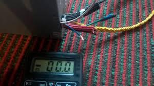 <b>Блок питания</b> на 3.3, 5, 12 и 24 вольта от компьютера (ПК ...