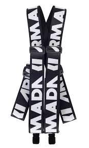 <b>Armada</b> Stage Suspenders Black купить в интернет-магазине ...