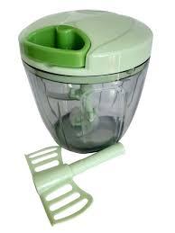 <b>Измельчитель</b> кухонный ручной для овощей и фруктов <b>ZDK</b> ...