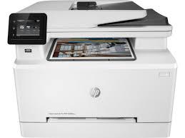 <b>МФУ HP Color LaserJet</b> Pro M280nw | HP® Russia