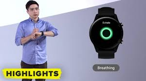 <b>Xiaomi Mi Watch</b>! (FULL REVEAL) - YouTube