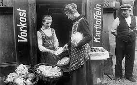 Resultado de imagen de desempleados en alemania en 1933