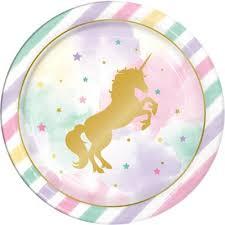 <b>Unicorn Party Supplies</b> & Birthday <b>Decorations</b> | Party City