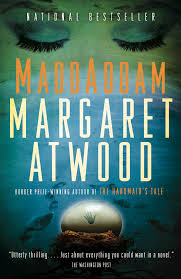 oryx and crake sects and violence in the ancient world maddaddam