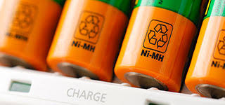 How To Buy The Best <b>Rechargeable Batteries</b> - Which?