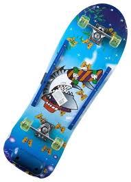 <b>Скейтборд Shenzhen</b> Jingyitian Trade Т81523 — купить по ...