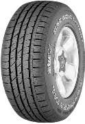 <b>Continental Cross Contact LX</b> Tyres & Tyre Reviews | Blackcircles