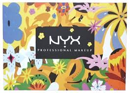 NYX Professional <b>Makeup Набор</b> для макияжа Honey Sunflower ...