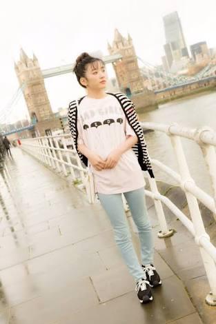 ファッションの永野芽郁