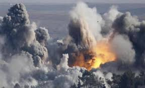 Αποτέλεσμα εικόνας για ΦΩΤΟ ΕΙΚΟΝΕς αεροπορικων  βομβαρδισμων