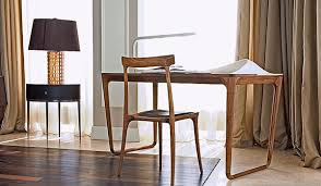 contemporary wood office furniture. solid wood furniture eco style trend in interior design and home decor modern furnitureoffice contemporary office