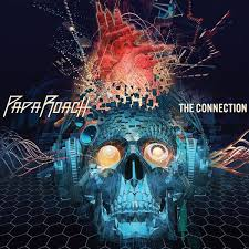 <b>Papa Roach</b> - The Connection Vinyl - Bandwear