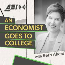 An Economist Goes to College