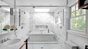 bathroom white tiles: bathroom white tiles dark grout designs