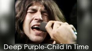 <b>Deep Purple</b> - Child In Time - 1970 - YouTube
