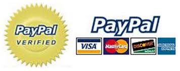 Resultado de imagen para logo paypal