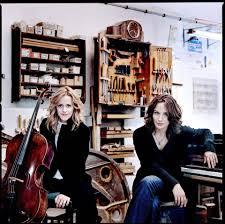 In 2012, <b>Hélène Grimaud</b> and <b>Sol Gabetta</b>... - <b>Sol Gabetta</b> Fanpage ...