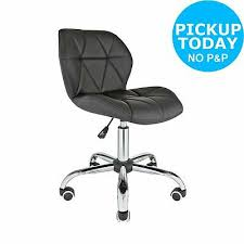 <b>Furniture</b> E51 Argos Home Dexter <b>Executive Racing</b> Style <b>Office</b> ...
