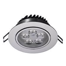 Встраиваемый светодиодный светильник De Markt <b>Круз</b> ...