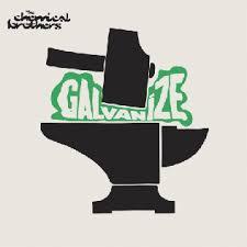 Galvanize (song) - Wikipedia