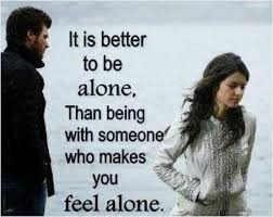 Alone Quotes | Alone Sayings | Alone Picture Quotes (647 Images)