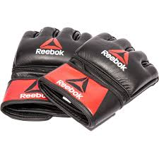 <b>ММА перчатки Reebok</b> rbkglove01 купить в интернет-магазине ...